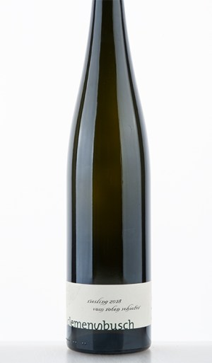 """Riesling """"from the red slate"""" 2018 1500ml - Clemens Busch"""