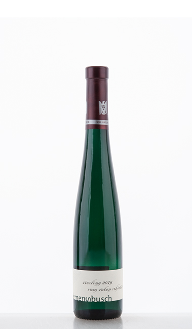 """Riesling """"from the red slate"""" 2019 375ml - Clemens Busch"""