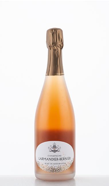 Rosé de Maturation Premier Cru Extra Brut 2013 - Larmandier-Bernier
