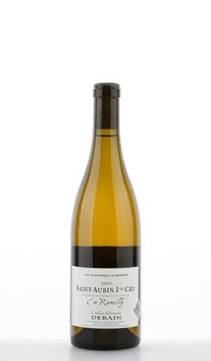 "Saint-Aubin blanc 1er Cru ""En Remilly"" 2015 –  Dominique Derain"