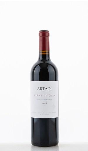 Viñas de Gain Tinto 2018 –  Artadi