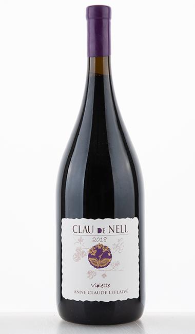 Violette AOC 2018 1500ml –  Clau de Nell