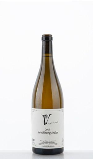 Pinot Blanc 2019 - Klaus Vorgrimmler