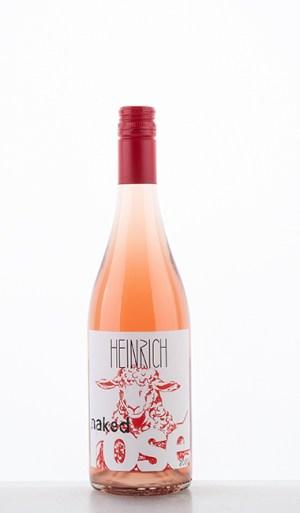 naked rosé 2020 –  Heinrich