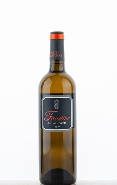 Faustine Vielles Vignes Blanc 2017