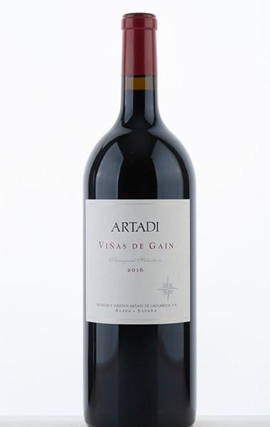 Viñas de Gain Tinto 2016 1500ml