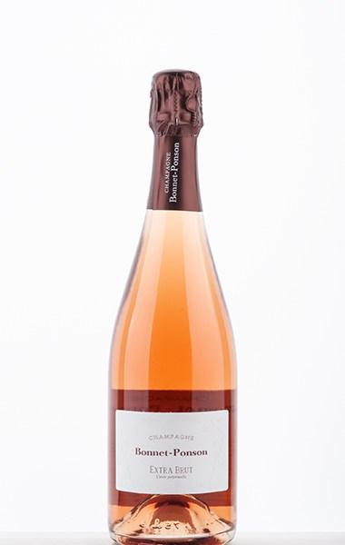 Cuvée perpétuelle Rosé Rp14 Extra Brut NV