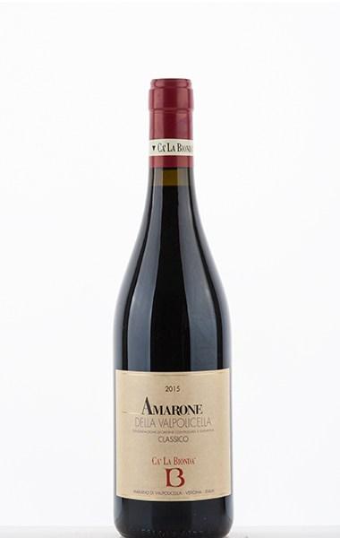 Amarone Classico 2010