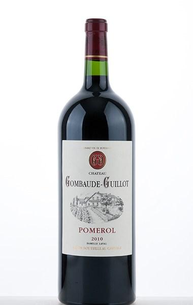 Pomerol 2010 1500ml