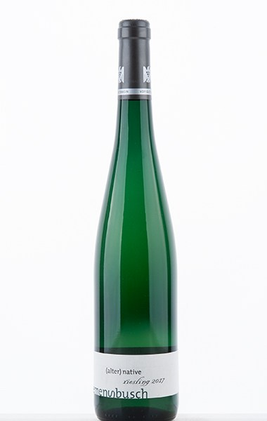 Riesling (alter)native dry 2019