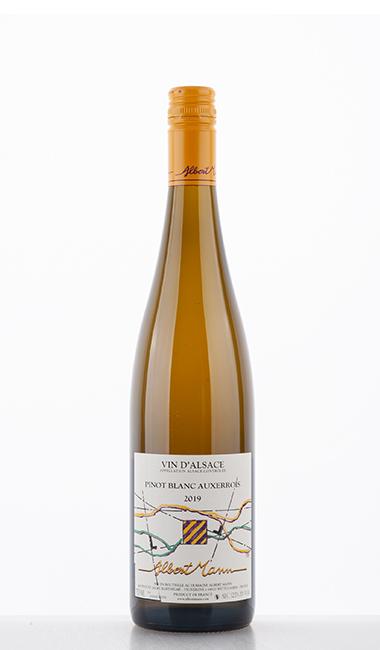 Pinot Blanc Auxerrois 2018