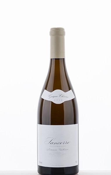 """Sancerre blanc """"Guigne-Chèvres"""" AOC 2019"""