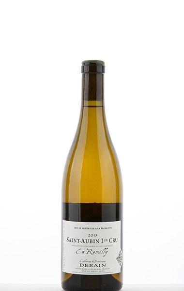 "Saint-Aubin blanc 1er Cru ""En Remilly"" 2015"
