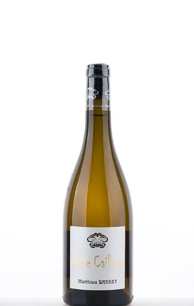 """Côtes Du Rhône Blanc """"Brise Cailloux"""" 2016"""