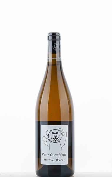 """Vin de France """"Petit Ours Blanc"""" 2019"""
