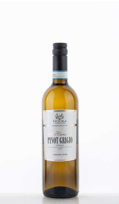 Civranetta DOC Venezia Pinot Grigio 2019