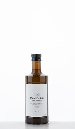 Finca Torralva Aceite de Oliva Virgen Extra 2022 500ml –  Jimenez - Landi