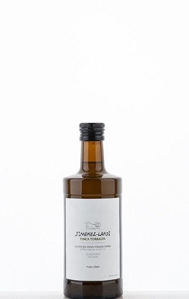 Finca Torralva Aceite de Oliva Virgen Extra 2022 500ml - Jimenez - Landi