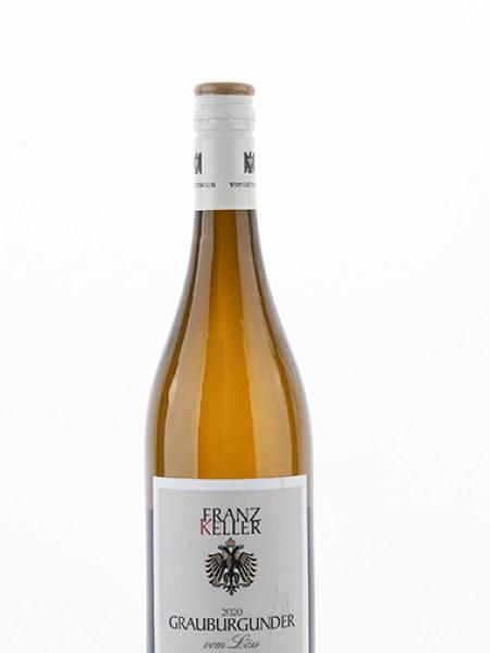 Pinot Gris du Loess 2020