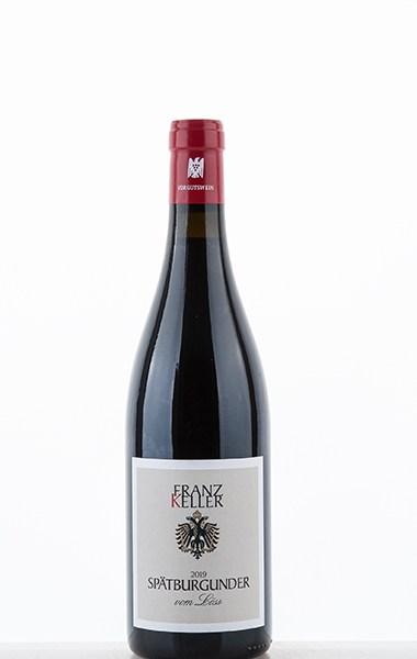 Pinot Noir du loess 2020