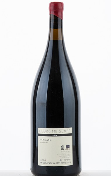 Vindemiatrix Côtes des Catalanes 2014