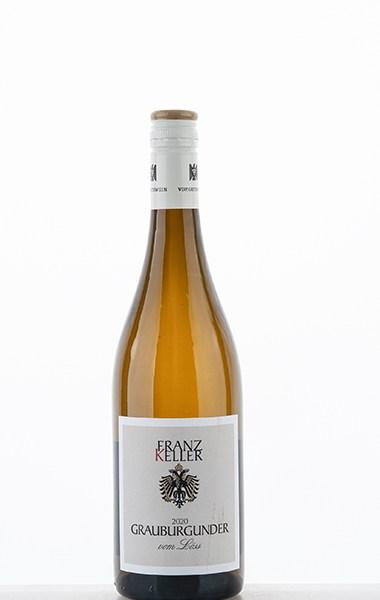 Pinot Gris du Loess 2020 - Franz Keller