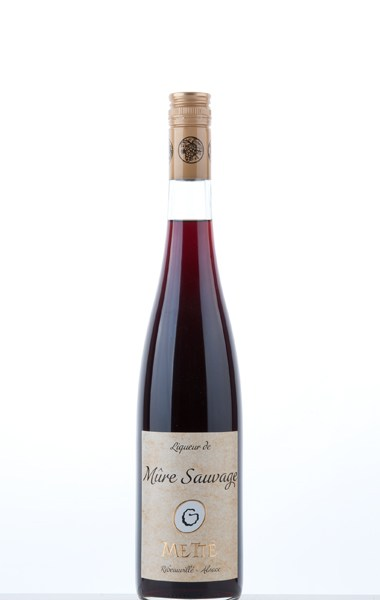Mûre Sauvages (Brombeere) NV 350ml