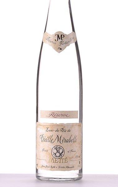 Vieille Mirabelle (Alte Mirabelle) 2021 1500ml