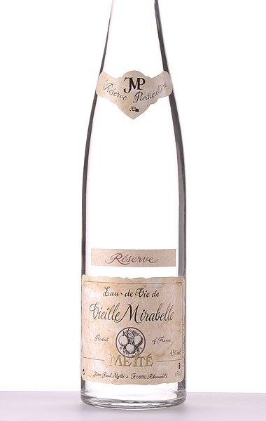 Vieille Mirabelle (Old Mirabelle) 2021 1500ml