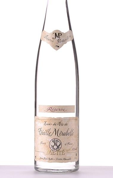 Vieille Mirabelle (Old Mirabelle) 2021 30ml