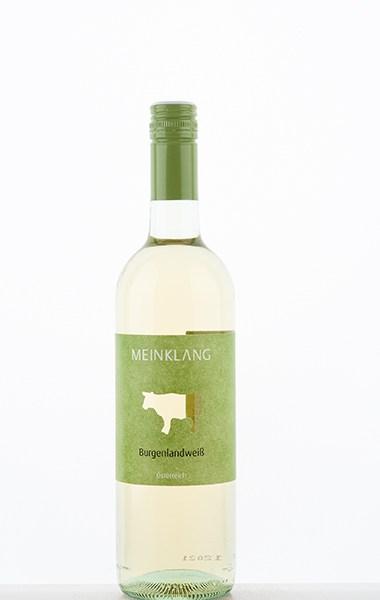Burgenland White NV