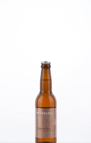 Urkorn beer NV 333ml