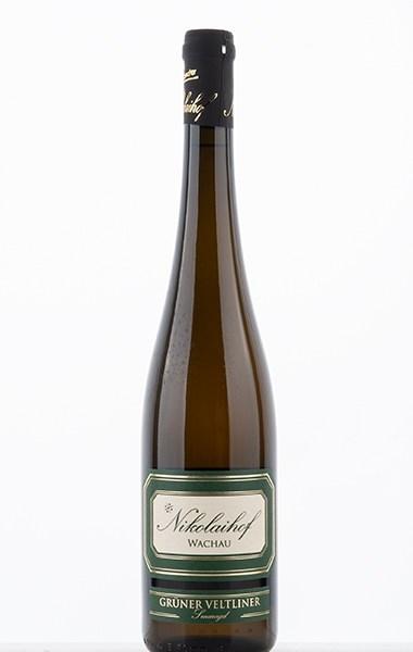 Nikolaihof Im Weingebirge Grüner Veltliner Smaragd sec 2019