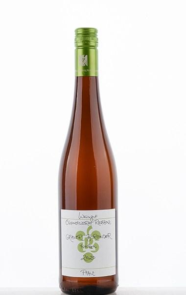 Pinot Gris sec 2016 1500ml
