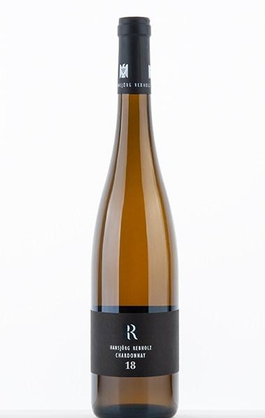 R' Chardonnay dry 2018