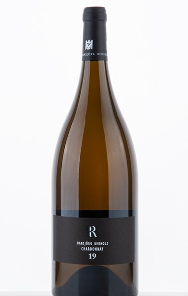 R&#039 ; Chardonnay sec Magnum 2019