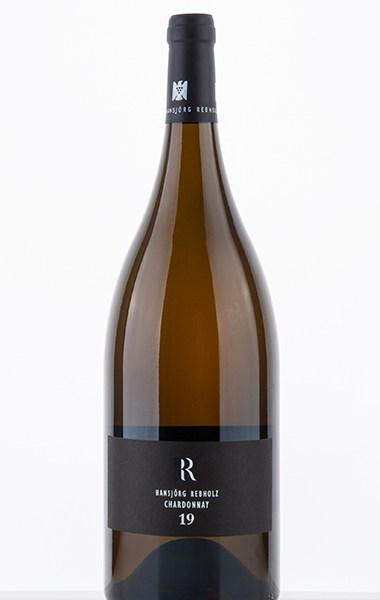 R' Chardonnay dry Magnum 2019