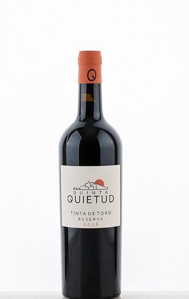 Quinta Quietud Reserva 2020