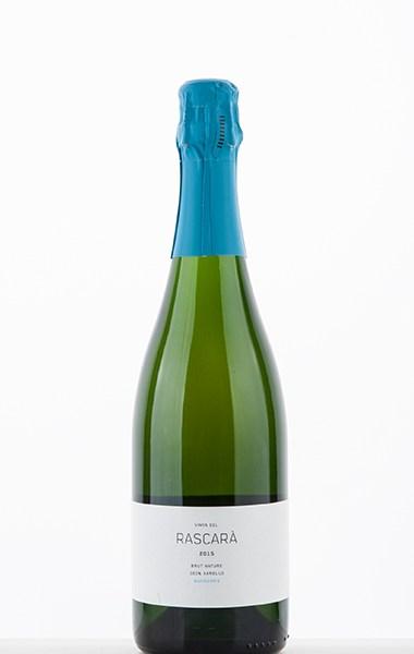 Bufadors Vinya del Rascarà non sulfuré 2015