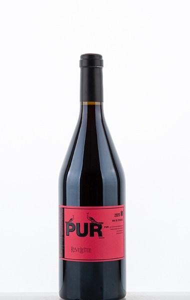 Revelette PUR Rouge VdF 2020