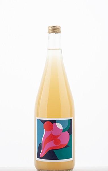 Quai Hot Mulled Wine Pure 2019