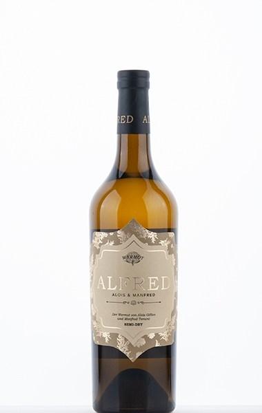 Gölles & Tement Vermouth ALFRED demi-sec NV