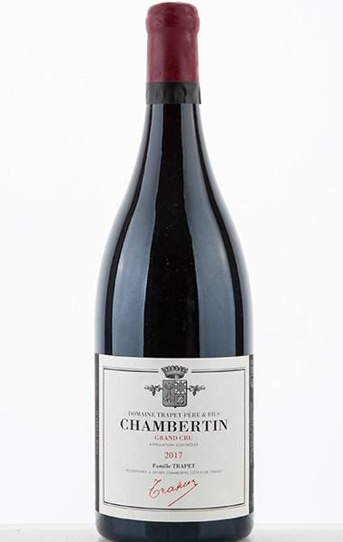 Chambertin Grand Cru 2017