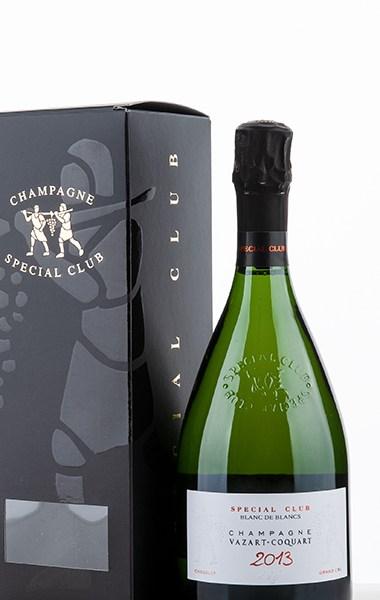 Spécial Club Extra Brut Blanc de Blancs Chouilly Grand Cru 2013 1500ml