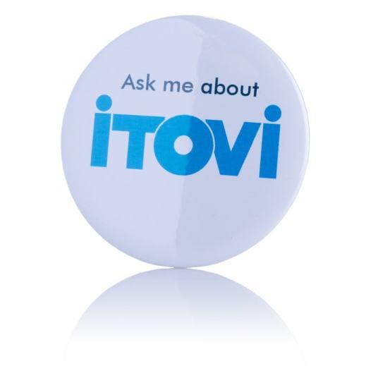 Frag mich nach dem iTOVi!