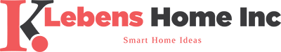 K Lebens Home Inc