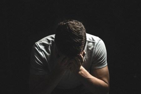 Men's World - beschreibt, was den Männern durch den Wegfall der Initiation verloren gegangen ist!