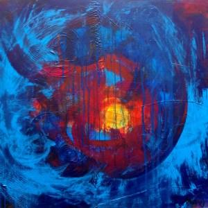"""pulsar""©Raphaela C. Näger2013"
