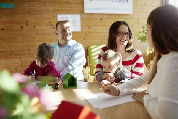 Familienunterstützung - Lebenshilfe Bad Kreuznach e.V.