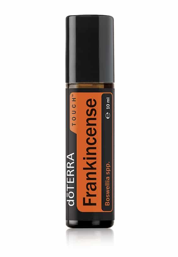 Frankincense Touch Weihrauch